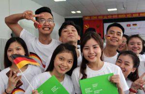 Nhiều sinh viên Việt Nam chọn Đức làm điểm đến du học vì chi phí hợp lý