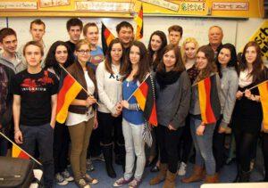 Du học Đức cũng cần đáp ứng được điều kiện cụ thể