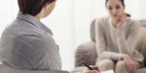 Công việctư vấn tâm lý trong điều trị y khoa