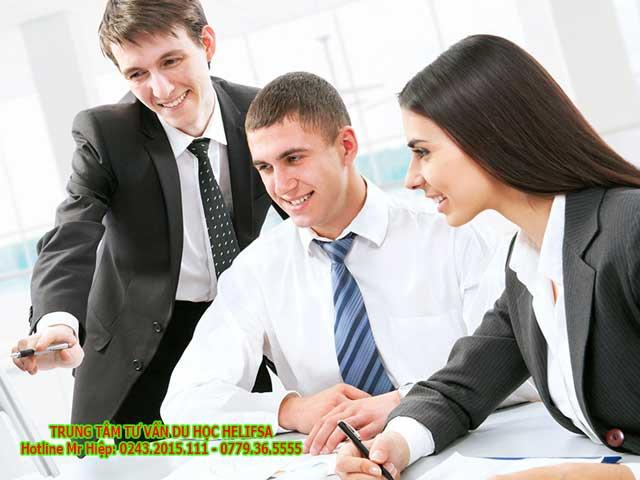 Cơ hội việc làm sau khi tốt nghiệp Quản trị kinh doanh tại Ba Lan