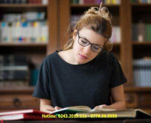 Du học sinh vẫn cần học thêm tiếng Đức phổ thông để đạt điều kiện du học