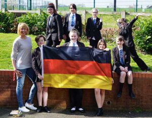 Nền giáo dục tại Đức có nhiều ngành và đa dạng hệ đào tạo