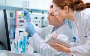 Ngành Dược tại Đức được đầu tư phát triển mạnh mẽ