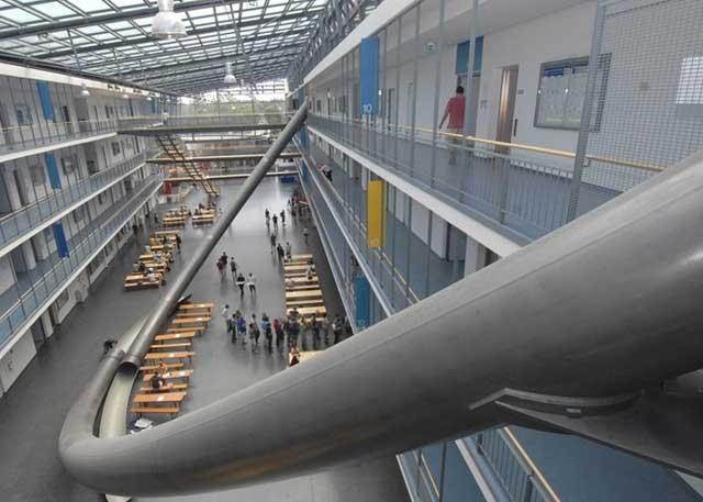 Trường Đại học TU München nhận được nhiều đáng giá tích cực