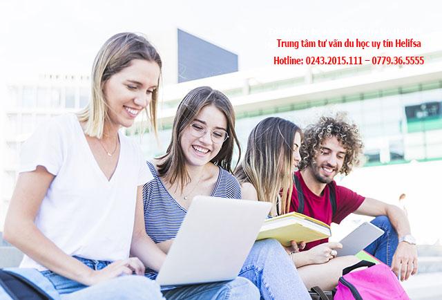 Sinh viên đăng ký du học cần chuẩn bị đầy đủ hành trang nội trình