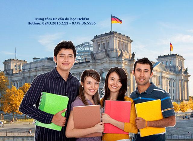 Ngành Quan hệ quốc tế tại Đức đang được cộng đồng du học sinh quan tâm