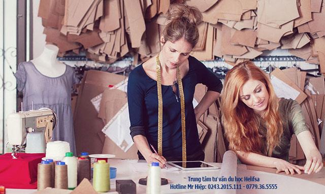 Bạn nên lựa chọn du học Ba lan ngành thiết kế thời trang?