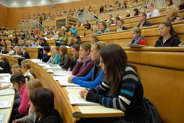 Du học Đức ngành Ngôn ngữ được nhiều sinh viên quốc tế quan tâm