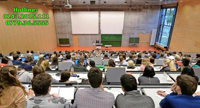 Chương trình giáo dục ngành Luật tại Đức đạt chuẩn quốc tế