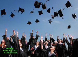 Các trường Đại học và Cao đẳng tại Đức có chính sách miễn giảm học phí cho sinh viên