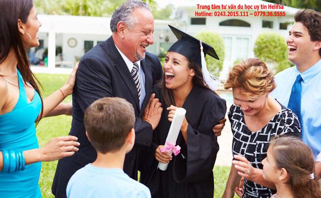 Nước Đức có nhiều ưu đãi cho sinh viên về vấn đề học phí