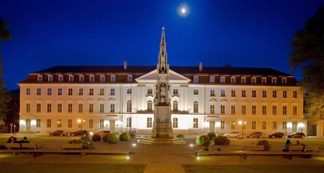 Đại học Greifswald Ngôi trường có thành tựu nghiên cứu lâu đời ngành Dược tại Châu Âu