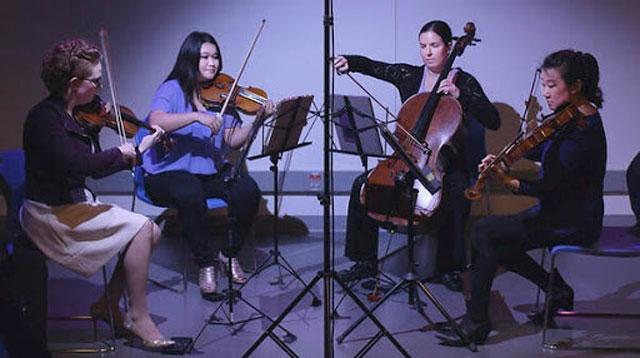 Ngành âm nhạc là một ngành yêu cầu phải có đam mê và năng khiếu