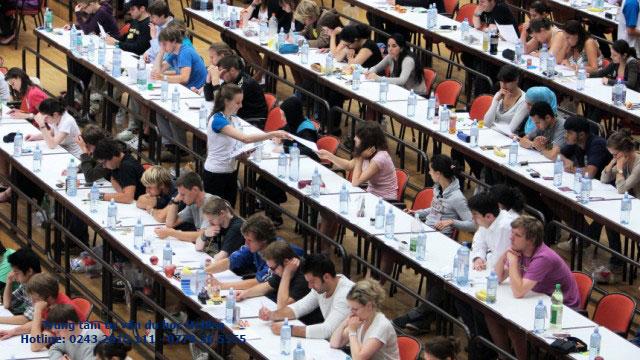 Du học tại Đức có cơ hội định cư cao