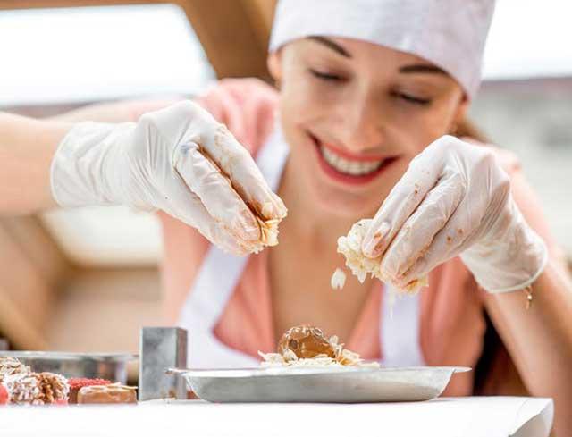 Du học nghề đầu bếp tại Ba Lan đang là lực chọn HOT cho các bạn trẻ