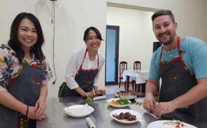 NHiều bạn trẻ Việt Nam lựa chọn du học nghề đầu bếp tại Ba Lan