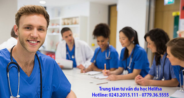 Cơ hội làm việc và định cư tại Ba Lan khi học ngành điều dưỡng