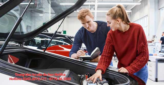 Chương trình giáo dục đào tại tại Đức đảm bảo mang đến chất lượng tốt nhất