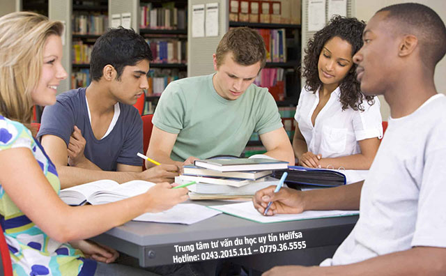 Chuẩn bị đủ giấy tờ cần thiết trước khi đi du học Đức