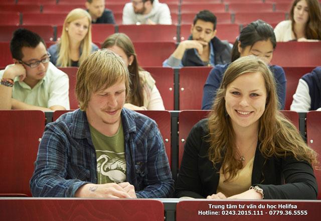 Học bổng Tài chính hay Phi tài chính đều đem đến nhiều thuận lợi cho sinh viên du học