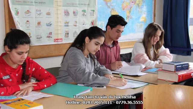 Học bổng Phi chính phủ cũng mang đến nhiều thuận lợi cho du học sinh được nhận