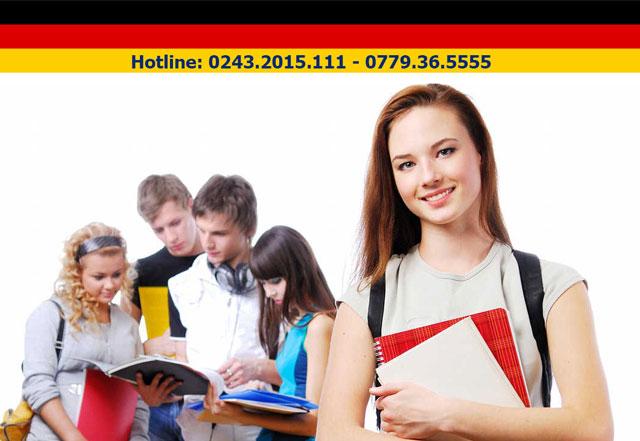 Đức tài trợ các suất học bổng cho du học sinh