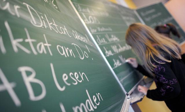 Du học Đức có từ bậc THPT đến Thạc sỹ - Tiến sỹ