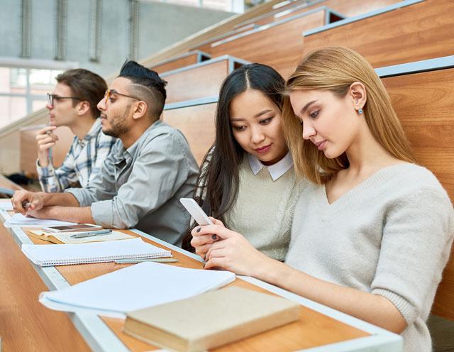 Mức chi phí sinh hoạt và học tập tại Đức khá hợp lý