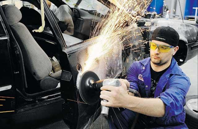 Nghề cơ khí tại Đức đang rất cần nhiều lao động nước ngoài