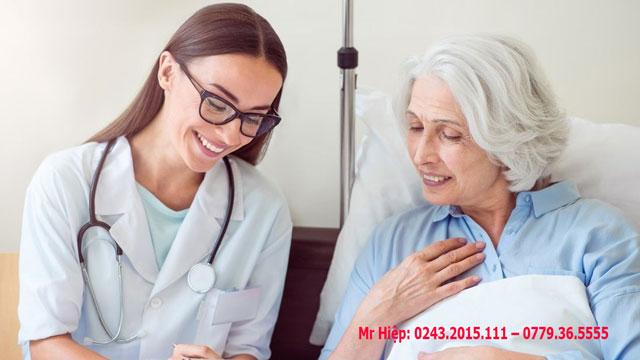 Thủ tục du học nghề điều dương tại Đức đơn giản, nhanh chóng