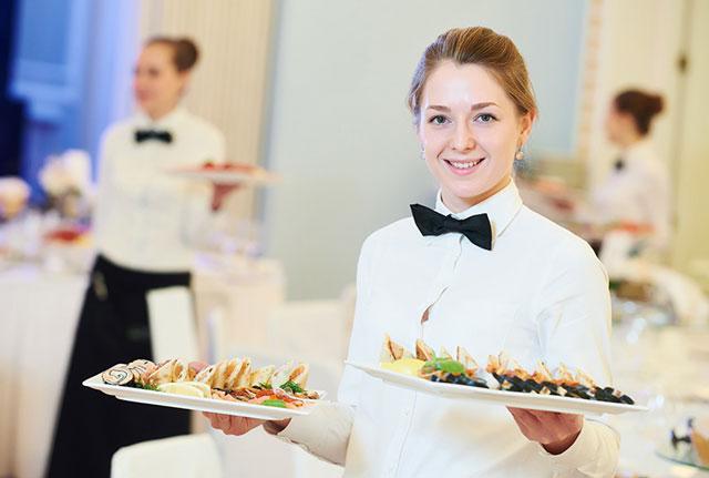 Theo học nghề nhà hàng khách sạn tại Đức bạn có cơ hội định cư cao
