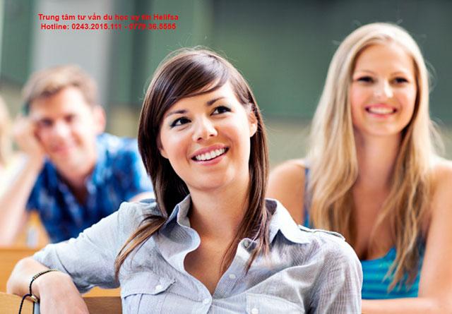 Du học tại Đức được nhiều sinh viên lựa chọn vì có chính sách miễn giảm học phí cho học sinh quốc tế