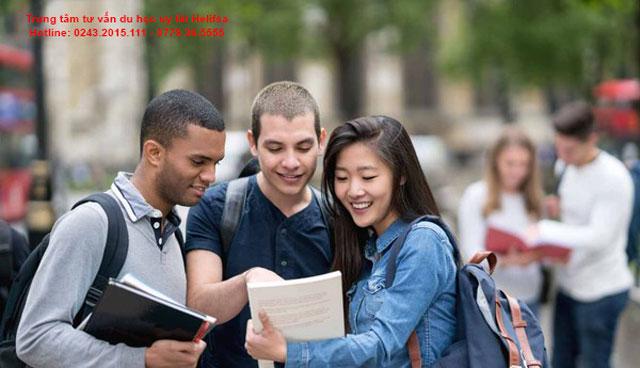 Sinh viên tại Đức được đề cao tinh thần tự học