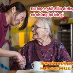Ausbildung 16: Generalistische Pfleger/in (Điều dưỡng đa khoa)