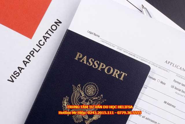 Trước khi sang Đức du học nghề ban cần phải chuẩn bị đầy đủ mọi loại giấy tờ