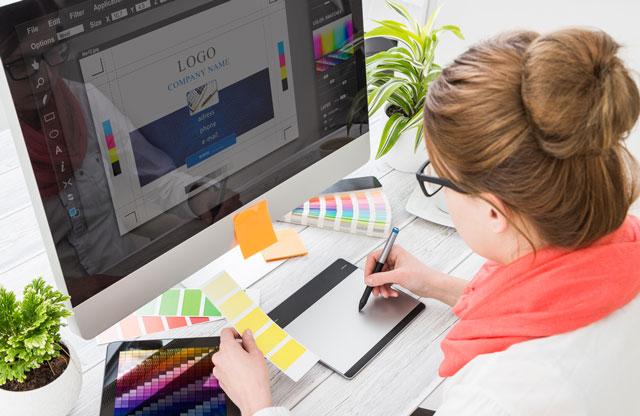 Ngành thiết kế đồ họa