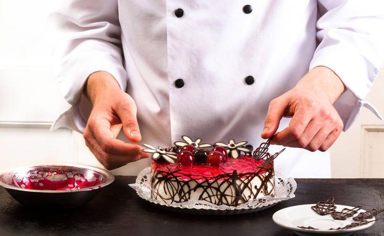 Ausbildung 09: Konditor (Nghề làm bánh ngọt)