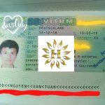 Nguyễn Tuân – Nam Định điều dưỡng viên tại Aschersleben